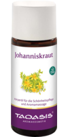 JOHANNISKRAUT BIO Body Oil