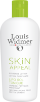 WIDMER Skin Appeal Lipo Sol Tonique