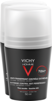 VICHY HOMME Deo Roll-on Anti Transpirant 72h DP