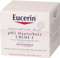 EUCERIN pH5 Intensiv Creme F