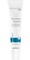 DR.HAUSCHKA Med Akut Creme Potentilla Probierpack.