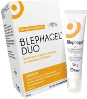 BLEPHAGEL-Duo-30-g-Pads