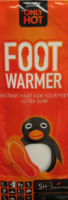ONLY Hot Warmers Fußwärmer