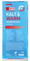 KALT-WARM Kompresse 12x29 cm lose