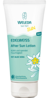 WELEDA Edelweiss After Sun Lotion