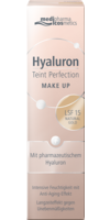 HYALURON TEINT Perfection Make-up natural gold